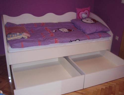 Krevet 2