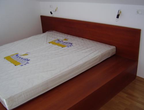 Krevet 3