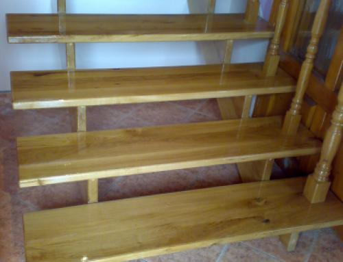 Stepenice 1